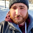 Eugene O'Connor, 32 years old, Vancouver, Canada