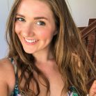 Edith Morissette, 29 years old, Vancouver, Canada