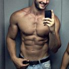 Emiliano Labbe, 29 years old, Vancouver, Canada
