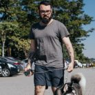 Maxim Cossette, 30 years old, Vancouver, Canada