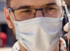 Patricio McKenna, 31 years old, Man, Vancouver, Canada