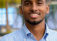 Sanjay Carter, 31 years old, Man, Vancouver, Canada